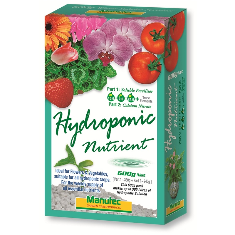 Hydroponic Nutrient