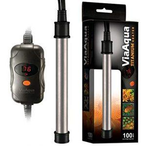 ViaAqua Aquarium Heater